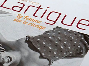 EXPOSITION JACQUES-HENRI LARTIGUE