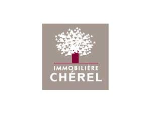 IMMOBILIÈRE CHÉREL