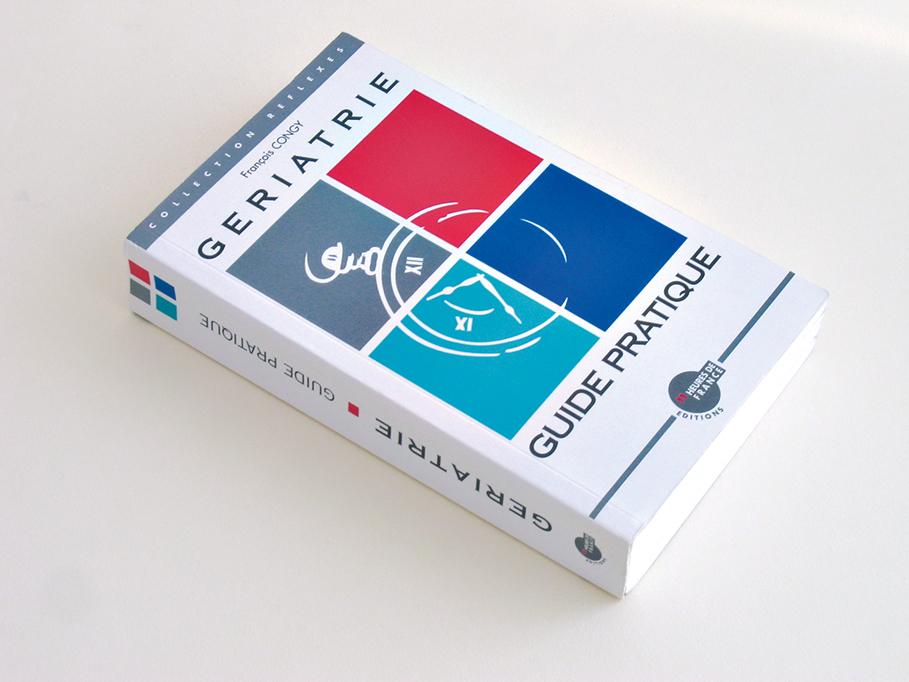 Gériatrie Editions Heures de France